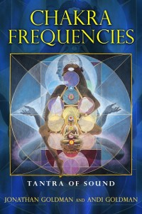Cover Chakra Frequencies