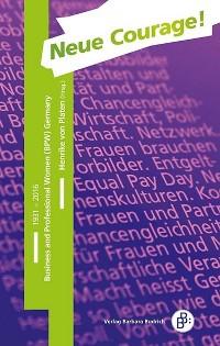 Cover Neue Courage!