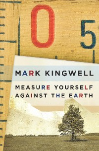 Cover Measure Yourself Against the Earth