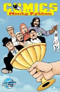 Cover Tribute: Monty Python