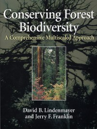 Cover Conserving Forest Biodiversity