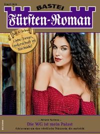 Cover Fürsten-Roman 2635