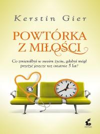 Cover Powtórka z miłości