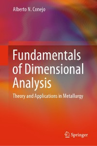 Cover Fundamentals of Dimensional Analysis