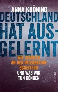 Cover Deutschland hat ausgelernt