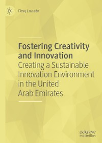 Cover Fostering Creativity and Innovation
