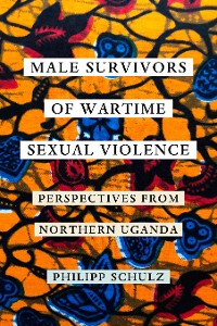 Cover Male Survivors of Wartime Sexual Violence