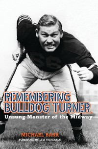 Cover Remembering Bulldog Turner