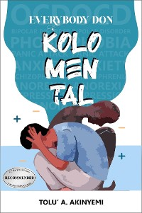 Cover Everybody Don Kolomental