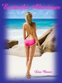 Cover Erotische Abenteuer