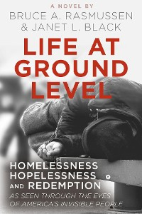 Cover Life at Ground Level