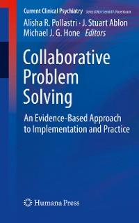 Cover Collaborative Problem Solving
