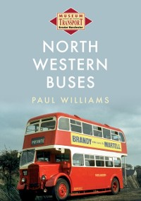 Cover North Western Buses