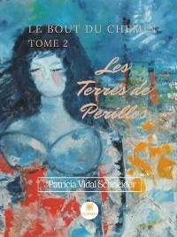 Cover Les Terres de Perillose - Tome 2