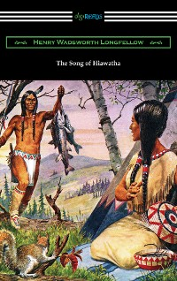 Cover The Song of Hiawatha
