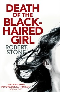 Cover Death of the Black-Haired Girl