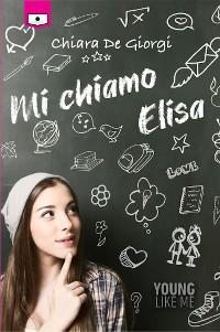Cover Mi chiamo Elisa