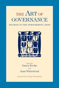 Cover The Art of Governance