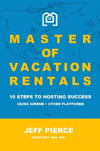 Cover Master of Vacation Rentals