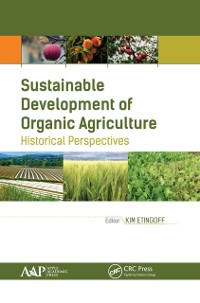 Cover Sustainable Development of Organic Agriculture