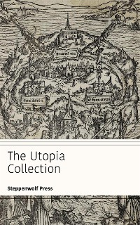 Cover The Utopia Collection