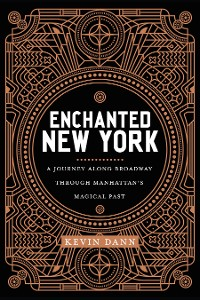 Cover Enchanted New York