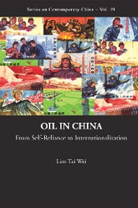 Cover Oil In China: From Self-reliance To Internationalization