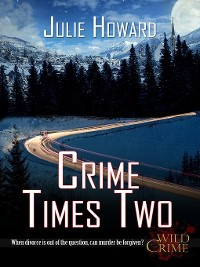 Cover Crime Times Two