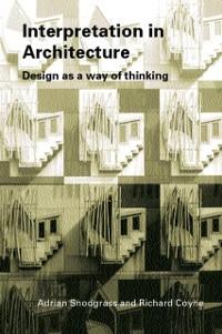Cover Interpretation in Architecture