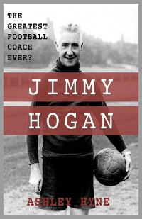 Cover Jimmy Hogan