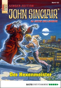Cover John Sinclair Sonder-Edition 133 - Horror-Serie