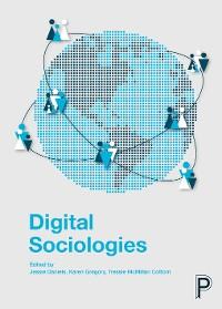 Cover Digital Sociologies