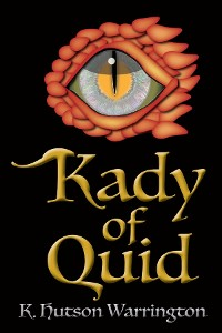 Cover Kady of Quid