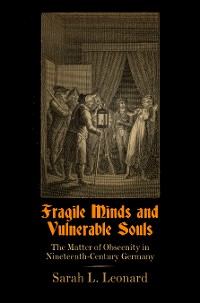 Cover Fragile Minds and Vulnerable Souls
