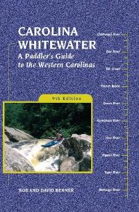 Cover Carolina Whitewater