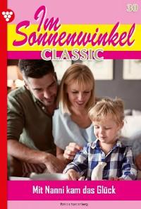 Cover Im Sonnenwinkel Classic 30 – Familienroman