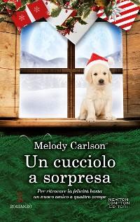 Cover Un cucciolo a sorpresa