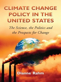Cover Climate Change Policy in the United States
