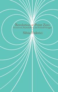 Cover Revolution At Point Zero