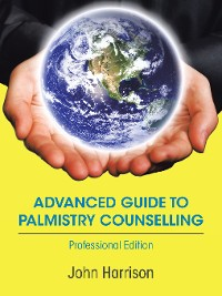 Cover Advanced Guide to Palmistry Counselling