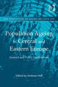 Cover Population Ageing in Central and Eastern Europe