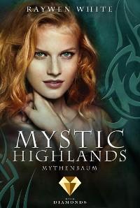 Cover Mystic Highlands 3: Mythenbaum