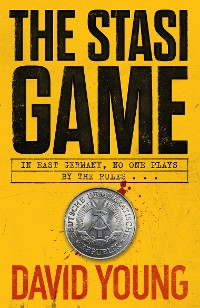 Cover The Stasi Game