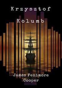 Cover Krzysztof Kolumb