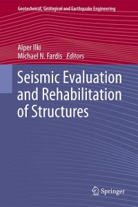 Cover Seismic Evaluation and Rehabilitation of Structures