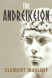 Cover The Andreikelon