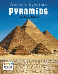 Cover Ancient Egyptian Pyramids