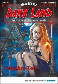 Cover Dark Land 30 - Horror-Serie