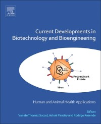 Cover Current Developments in Biotechnology and Bioengineering