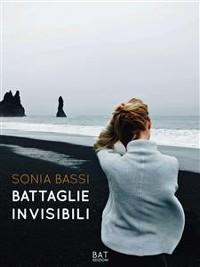 Cover Battaglie invisibili